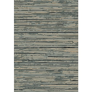 Dynamic Rugs Opus Grey Area Rug; 6'7'' x 9'6''