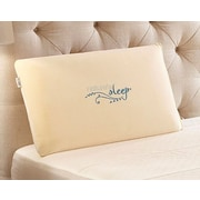 Nature's Sleep ViTex Traditional Cotton Queen Pillow