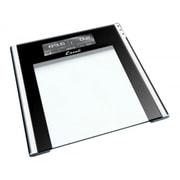 Escali Track & Target Bathroom Scale, 400 Lb 180 Kg