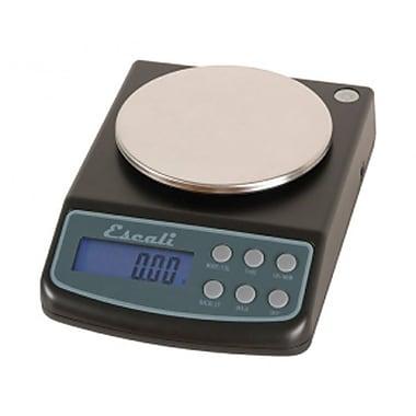 Escali L-Series High Precision Professional Lab Scale, 125 grams
