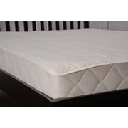 Bio Sleep Concept Washable Quilted Cotton Mattress Pad; California King