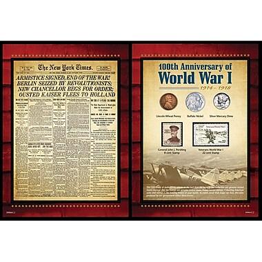 American Coin Treasure New York Times World War I Memorabilia
