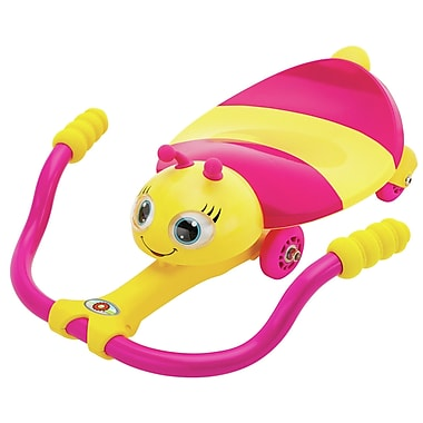 Razor Jr. Twisti Lady Buzz Ride-On