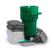 Evolution Sorbent Products Universal Absorbent Spill Kit, 50 Gallons