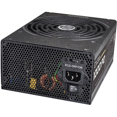 EVGA Supernova 220-P2-1000-XR 1000 P2 80PLUS Platinum Certified Active PFC 1000W Power Supply