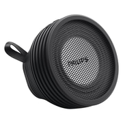 Philips Personal and Portable Bluetooth Speaker SB2000B/37 Wireless, Black