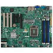 Supermicro Computer Inc LGA 1155 Intel  MBD-X9SCA-F-O Xeon E3 Server Motherboard