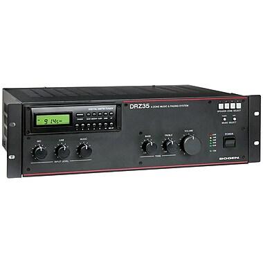 BOGEN Receiver DRZ35 AM/FM Multizone