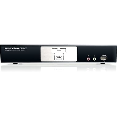 Iogear KVM Switch 10
