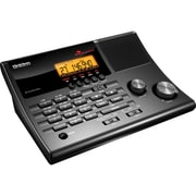 UNIDEN 2-WAY RADIO Scanner BC345CRS Channel Clock