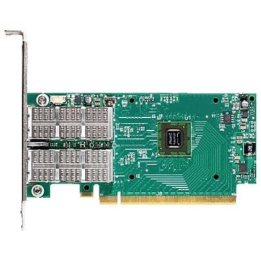Mellanox Technologies PT QSFP MCB193A-FCAT Connect-Ib TM Host CH Adapter Single