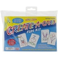 Wikki Stix® Create-A-Card Fun Kit