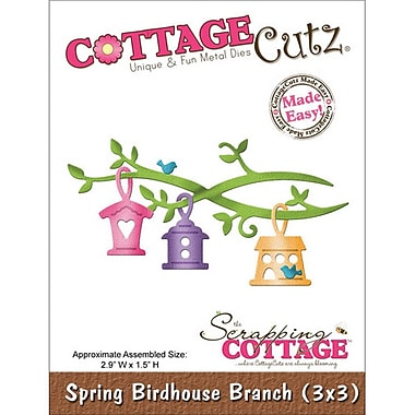 CottageCutz® 3