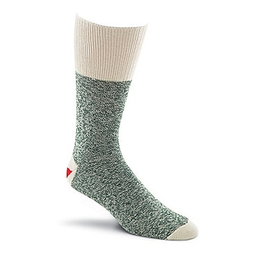 Fox River® Red Heel® Monkey Socks, Green, Large