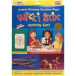 "Wikki Stix® Activity Kit, 13"" x 0. 5"" x 9"""