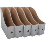 TotallyTiffany™ ScrapRack Paper Storage Box, 13 1/4 x 13 x 3 1/2