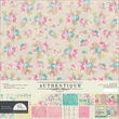 Authentique Paper™ 12in. x 12in. Collection Kit, Flourish