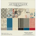 Authentique Paper™ 12in. x 12in. Paper Pads
