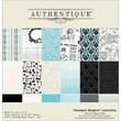 Authentique Paper™ 12in. x 12in. Paper Pad, Classique Elegant