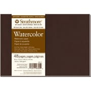 "Pro-Art® Strathmore® 8"" x 5 1/2"" Softcover Art Journal, Watercolor"