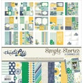 Simple Stories 12in. x 12in. Collection Kit