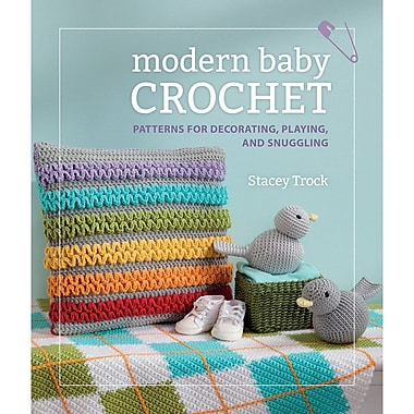 Martingale® Modern Baby Crochet