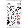 Docrafts™ Xcut A5 Die Set, Flowers