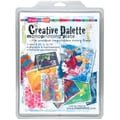 Stampendous® Creative Palette Monoprinting Plate, 8 1/4in. x 10 3/4in.