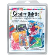 "Stampendous® Creative Palette Monoprinting Plate, 8 1/4"" x 10 3/4"""