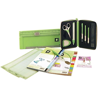 Provo Craft Cricut Essentials Kit For Cutting MachinesSorry, this item is currently out of stock.