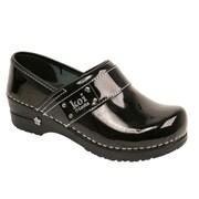 Sanita Footwear Women's Lindsey Clog Leather