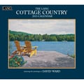LANG® Cottage Country 2015 Standard Wall Calendar