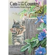 LANG® Cats In The Country 2015 Monthly Pocket Planner