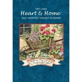 LANG® Heart & Home 2015 Monthly Pocket Planner