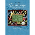 LANG® Schoolhouse 2015 Monthly Pocket Planner