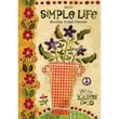 LANG® Simple Life 2015 Monthly Pocket Planner