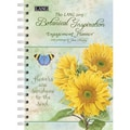 LANG® Botanical Inspiration 2015 Monthly Engagement Planner