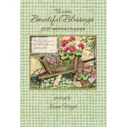 LANG® Bountiful Blessings 2015 Monthly Planner