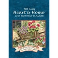 LANG® Heart & Home 2015 Monthly Planner