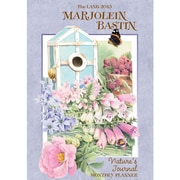 LANG® Marjolein Bastin Natures Journal 2015 Monthly Planner