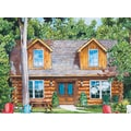 LANG® Lake Cottage Guest Book