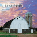 LANG® Avalanche American Country 2015 Standard Wall Calendar