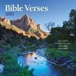 LANG® Avalanche Bible Verses 2015 Standard Wall Calendar