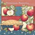 LANG® Avalanche Homemade Memories 2015 Standard Wall Calendar