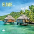 LANG® Avalanche Islands 2015 Standard Wall Calendar
