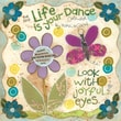 LANG® Avalanche Life Is Your Dance 2015 Standard Wall Calendar