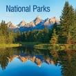 LANG® Avalanche National Parks 2015 Standard Wall Calendar