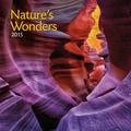LANG® Avalanche Nature'S Wonders 2015 Standard Wall Calendar