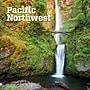 LANG® Avalanche Pacific Northwest 2015 Standard Wall Calendar