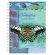 LANG® Avalanche Butterflies 2015 Monthly Engagement Planner